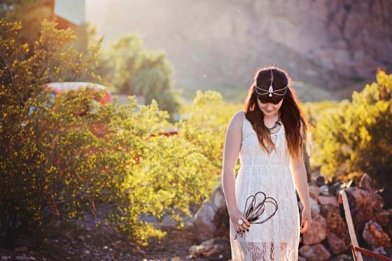 Poppy La'rue photography Floriane & Claude Mars 2015 - Las Vegas
