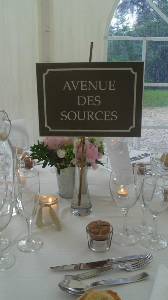 Installation décoration Organisatrice mariage Toulouse - Madame Coquelicot / Mariage & Dessert / La fille aux fleurs