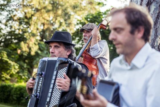 Pia-Sylvain-Mariage-Florent-Cattelain-Musique