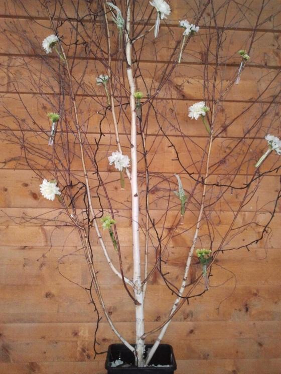 Fleuriste : Poppy Figue Flower  Wedding Planner Madame Coquelicot