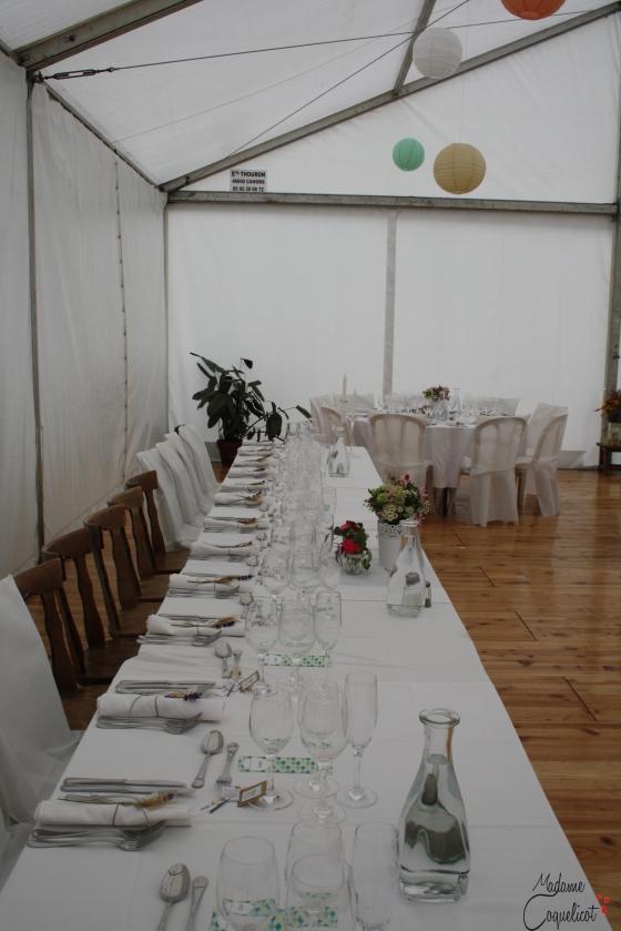 Table.D'honneur.Mariage