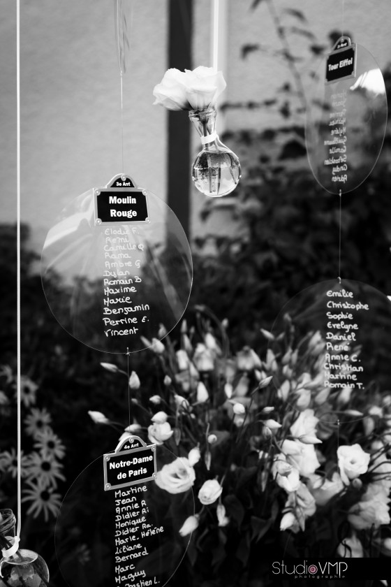 Photographie : VMP studio Wedding Planner : Madame Coquelicot