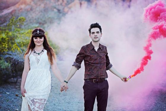B-Vegas-wedding-Floriane-Caux-Poppy-Larue (32)