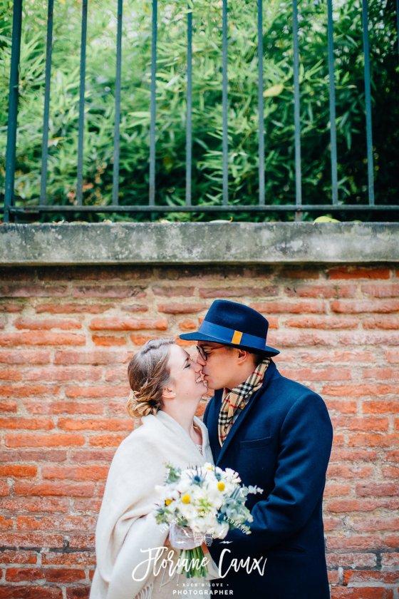 photos de couple organisatrice mariage toulouse
