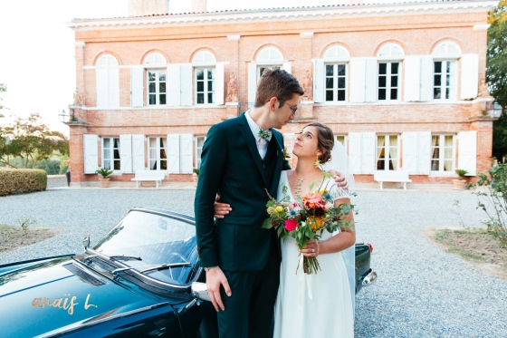 photo couple mariage tropical toulouse